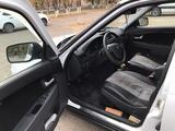 ВАЗ (Lada) 2170 (седан) 2014 года за 2 650 000 тг. в Аксай – фото 3