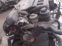 Двигатель М 54 2.5 л зборе из Европы. BMV 525 за 300 000 тг. в Шымкент