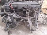 Двигатель М 54 2.5 л зборе из Европы. BMV 525 за 300 000 тг. в Шымкент – фото 3