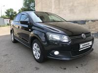 Volkswagen Polo 2014 года за 3 800 000 тг. в Нур-Султан (Астана)