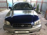 Subaru Outback 2001 года за 2 800 000 тг. в Алматы – фото 2