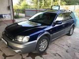 Subaru Outback 2001 года за 2 800 000 тг. в Алматы – фото 3