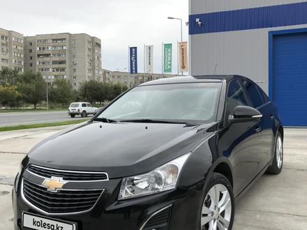 Chevrolet Cruze 2014 года за 4 500 000 тг. в Семей