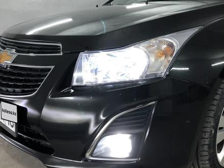 Chevrolet Cruze 2014 года за 4 500 000 тг. в Семей – фото 10