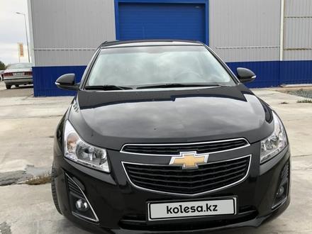 Chevrolet Cruze 2014 года за 4 500 000 тг. в Семей – фото 4