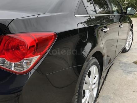 Chevrolet Cruze 2014 года за 4 500 000 тг. в Семей – фото 7