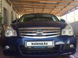 Nissan Almera 2014 года за 3 900 000 тг. в Кызылорда