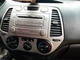 Hyundai i20 2010 года за 3 500 000 тг. в Тараз – фото 2