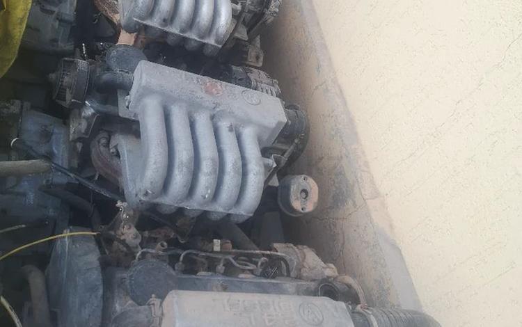 Контрактный двигатель Фольксваген 1.9 2.4 2.5 дизель Ауди А6 С4… за 2 020 тг. в Нур-Султан (Астана)