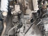 Контрактный двигатель Фольксваген 1.9 2.4 2.5 дизель за 2 020 тг. в Нур-Султан (Астана) – фото 2