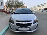 Chevrolet Cruze 2013 года за 3 600 000 тг. в Атырау