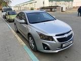 Chevrolet Cruze 2013 года за 3 600 000 тг. в Атырау – фото 3