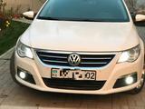 Volkswagen Passat CC 2009 года за 4 000 000 тг. в Алматы – фото 4
