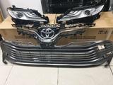 Решетка радиатора для Toyota Camry 70 за 2 000 тг. в Уральск
