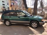 Subaru Forester 2000 года за 2 800 000 тг. в Талдыкорган