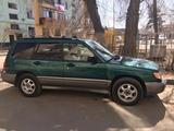 Subaru Forester 2000 года за 2 800 000 тг. в Талдыкорган – фото 2