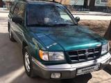 Subaru Forester 2000 года за 2 800 000 тг. в Талдыкорган – фото 3