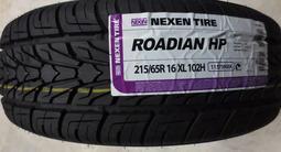 215/65R16 Nexen Roadian H/P за 29 000 тг. в Нур-Султан (Астана) – фото 2