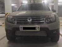 Renault Duster 2014 года за 4 400 000 тг. в Нур-Султан (Астана)