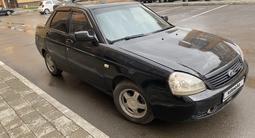 ВАЗ (Lada) 2170 (седан) 2007 года за 1 100 000 тг. в Костанай – фото 2