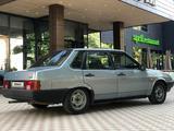 ВАЗ (Lada) 21099 (седан) 2002 года за 1 280 000 тг. в Шымкент