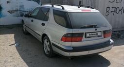 Saab 9-5 2002 года за 2 200 000 тг. в Актау – фото 2