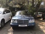 Mercedes-Benz E 200 1993 года за 1 638 833 тг. в Алматы