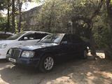 Mercedes-Benz E 200 1993 года за 1 638 833 тг. в Алматы – фото 2
