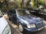 Mercedes-Benz E 200 1993 года за 1 638 833 тг. в Алматы – фото 3
