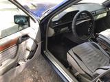 Mercedes-Benz E 200 1993 года за 1 638 833 тг. в Алматы – фото 5
