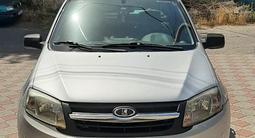 ВАЗ (Lada) Granta 2190 (седан) 2012 года за 2 100 000 тг. в Шымкент