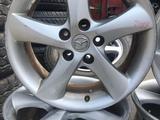 На Mazda комплект дисков r17. за 70 000 тг. в Алматы