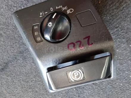Блок включения фар на Mercedes s220 за 1 111 тг. в Алматы