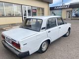 ВАЗ (Lada) 2107 1992 года за 550 000 тг. в Караганда – фото 5