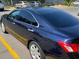 Lexus ES 350 2007 года за 6 300 000 тг. в Семей – фото 2