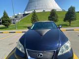 Lexus ES 350 2007 года за 6 300 000 тг. в Семей – фото 5