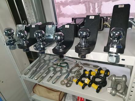 Фаркопы за 1 000 тг. в Актобе – фото 4