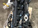 Двигатель 2.4I Kia Optima g4kj 180-200 л. С за 581 903 тг. в Челябинск – фото 4