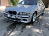 BMW 530 1999 года за 4 700 000 тг. в Шымкент