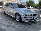 BMW 530 1999 года за 4 700 000 тг. в Шымкент – фото 2