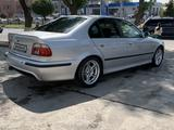 BMW 530 1999 года за 4 700 000 тг. в Шымкент – фото 3