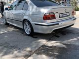 BMW 530 1999 года за 4 700 000 тг. в Шымкент – фото 4