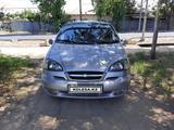 Chevrolet Tacuma 2005 года за 1 900 000 тг. в Алматы – фото 5