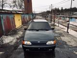 ВАЗ (Lada) 2114 (хэтчбек) 2005 года за 690 000 тг. в Уральск