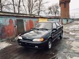 ВАЗ (Lada) 2114 (хэтчбек) 2005 года за 690 000 тг. в Уральск – фото 3