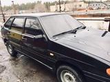 ВАЗ (Lada) 2114 (хэтчбек) 2005 года за 690 000 тг. в Уральск – фото 4