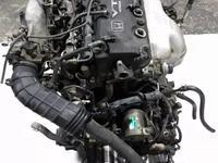 Двигатель Honda Odyssey, Shuttle f23a за 200 000 тг. в Атырау