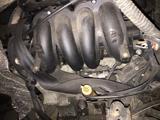 Двигатель Golf 4, Гольф 4 объем 1.6, 8 клапанный. Привозной… за 200 000 тг. в Нур-Султан (Астана) – фото 2