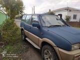 Nissan Mistral 1995 года за 2 500 000 тг. в Алматы – фото 5
