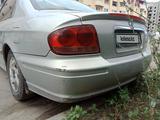 Hyundai Sonata 2004 года за 1 900 000 тг. в Усть-Каменогорск – фото 4